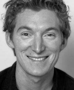 Simon Hyland